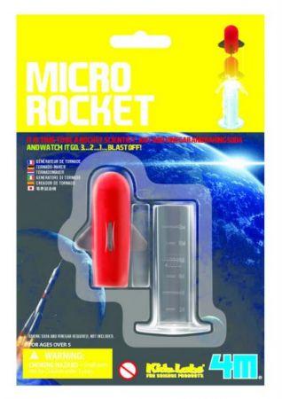 Micro Rocket