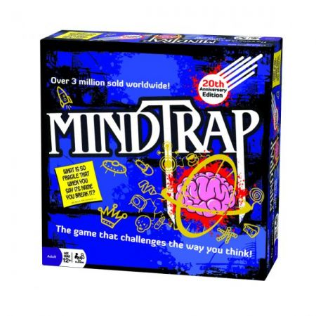 Mind Trap - 20th Anniv Edition
