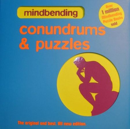 Mindbending - Conundrums & Puzzles