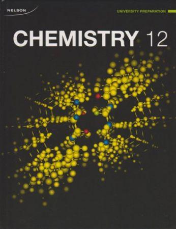 TEXTBOOK CHEMISTRY