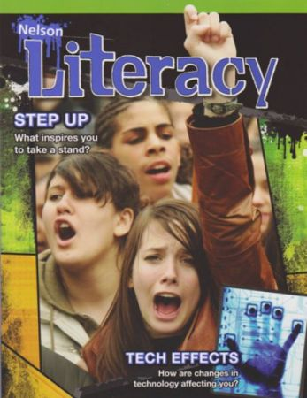 Nelson Literacy 7a - Student Textbook