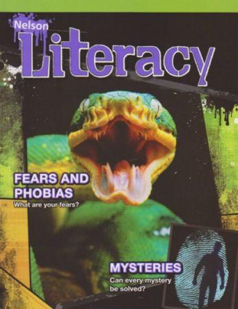 Nelson Literacy 7b - Student Textbook