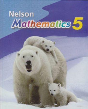 Nelson Mathematics 5 - Text Book