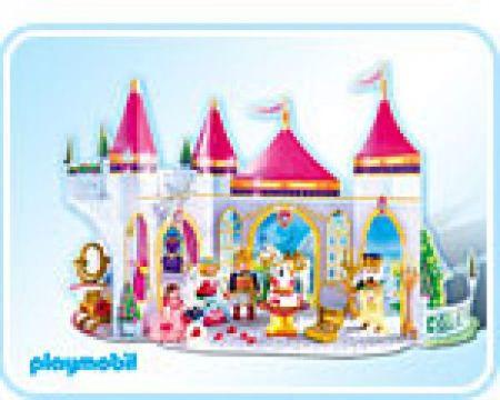 Playmobil #4165 - Advent Calendar Princess Wedding [4008789041654 ...