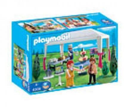 Playmobil #4308 - Wedding Guests