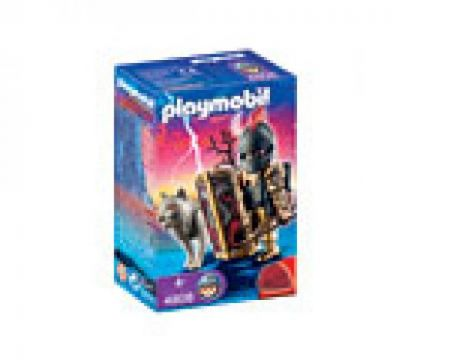 Playmobil #4808 - Knight With Bows and Arrows
