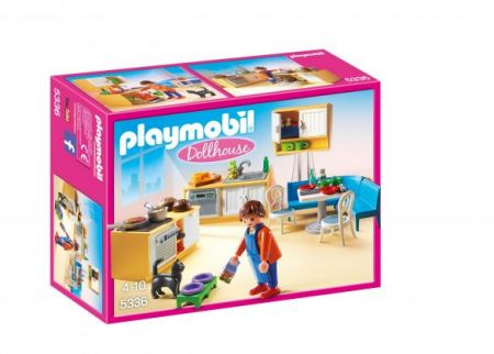 Playmobil #5336 - Country Kitchen