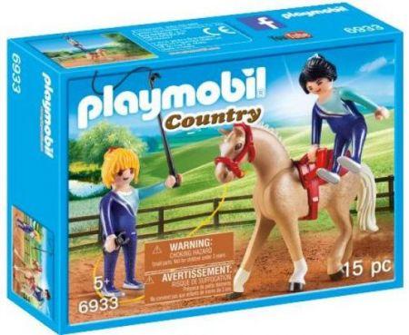Playmobil #6933 - Vaulting