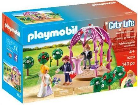 Playmobil #9229 - Wedding Ceremony