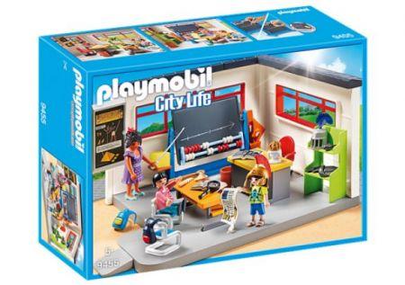 Playmobil #9455 - History Class