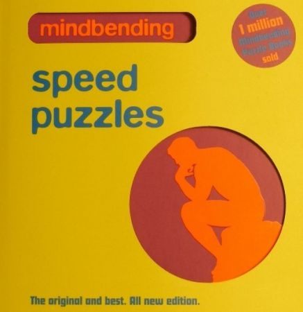 Mindbending - Speed Puzzles