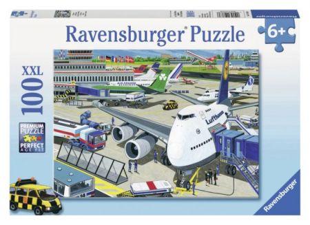 Ravensburger 100 pcs Puzzle - Airport