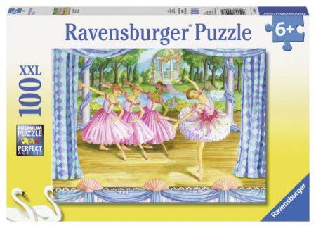 Ravensburger 100 pcs Puzzle - Ballet World