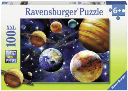 Ravensburger 100 pcs Puzzle - Space