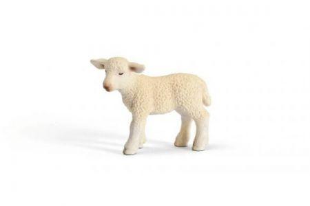 Schleich #13285 - Lamb, standing