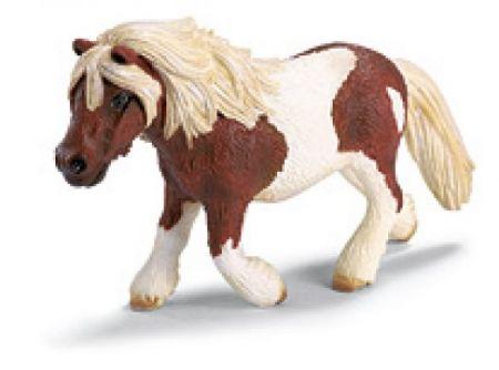 Schleich #13297 - Shetland Pony Mare
