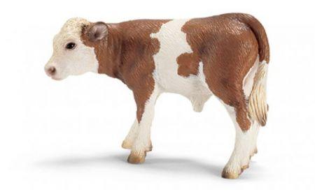Schleich #13642 - Simmental Calf