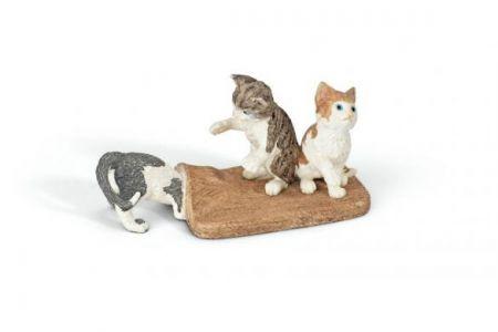 Schleich #13674 - Kittens