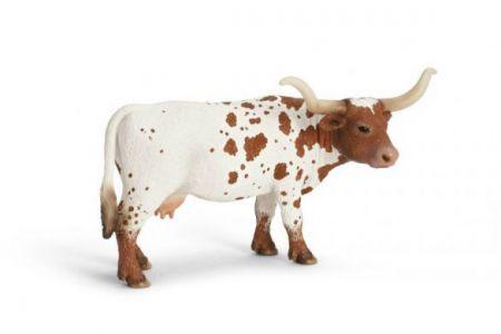 Schleich #13685 - Texas Longhorn Cow