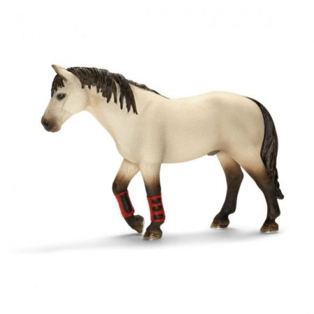 Schleich #13706 - Trained Horse