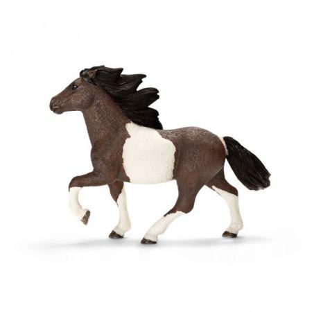 Schleich #13707 - Icelandic Pony Stallion