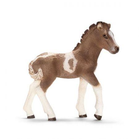 Schleich #13709 - Icelandic Pony Foal