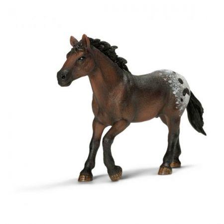 Schleich #13732 - Appaloosa Stallion