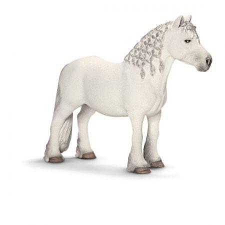 Schleich #13739 - Fell Pony Stallion