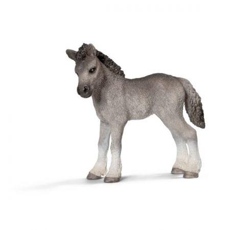 Schleich #13741 - Fell Pony Foal