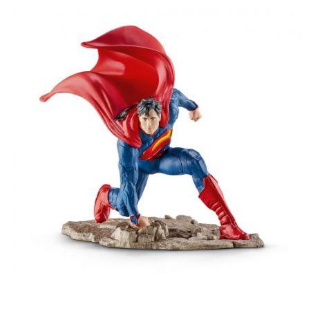 Schleich #22505 - Superman, kneeling