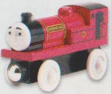 Thomas & Friends Wooden Railway - Rheneas LC98008
