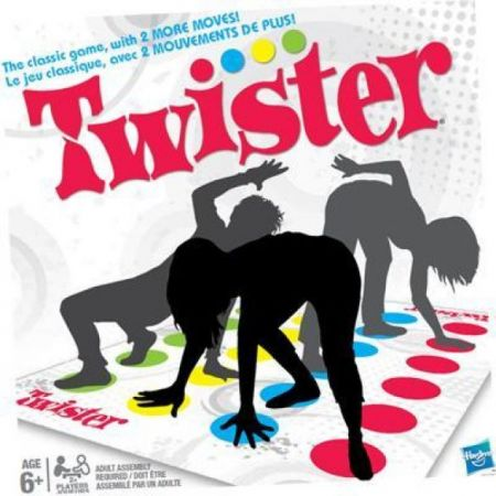 Twister - Game