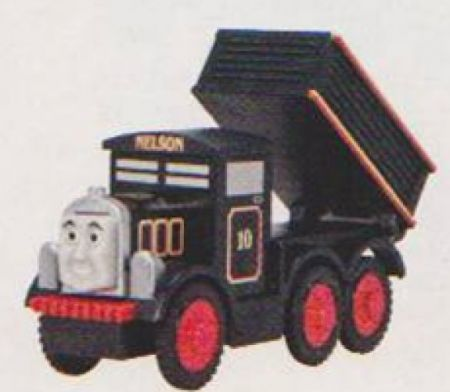 Thomas & Friends Wooden Railway - Nelson LC98141