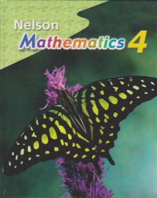 Nelson Mathematics 4 Text Book 9780176259693 My