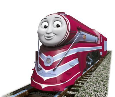 Thomas Amp Friends Wooden Railway Caitlin Y5856 My